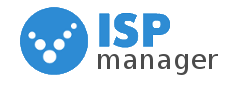 ispmanager, isp manager, панель ispmanager, панель управления ispmanager